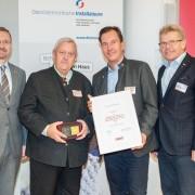 60 jähriges Unternehmerjubiäum